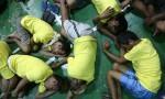 Filippine, spacciatori e tossicodipendenti uccisi da squadroni morte FOTO