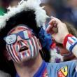 Francia Islanda qurto finale Europei2