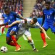 Francia Islanda qurto finale Europei5