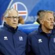 Francia Islanda qurto finale Europei11
