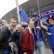 Francia Islanda qurto finale Europei16