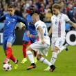 Francia Islanda qurto finale Europei17