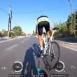 GoPro sul caschetto riprende caduta dei tre ciclisti5