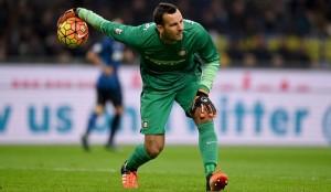 Calciomercato Inter, Handanovic: la notizia clamorosa