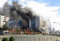 L'attacco a Instanbul