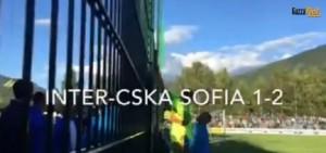 Inter, Carrizo perde la testa e aggredisce un tifoso VIDEO