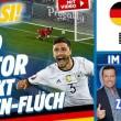 """Italia-Germania, la stampa tedesca: """"Finalmente..."""""""