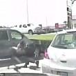 Insegnante afroamericana arrestata per eccesso di velocità: sbattuta a terra 2 volte6
