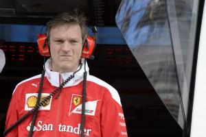 Guarda la versione ingrandita di James Allison lascia la Ferrari. Al suo posto Mattia Binotto
