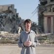 John Cantlie, il giornalista prigioniero Isis contro la coalizione3