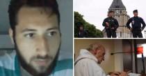"""YOUTUBE Killer Rouen minaccia la Francia: """"Vi attaccheremo"""""""