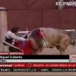 Madrid, torero incornato nella Plaza de Toros3