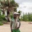 Maiduguri, cartoline Instagram dal cuore di Boko Haram