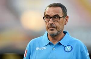 Guarda la versione ingrandita di Calciomercato Napoli, anche Maurizio Sarri aveva pensato di andare via