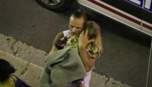 Attentato Nizza, numero d'emergenza e contatti (foto Ansa)