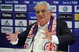 Pantaleo Corvino (foto Ansa)