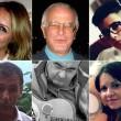 Puglia, nomi e FOTO vittime scontro fra treni tra Corato e Andria14