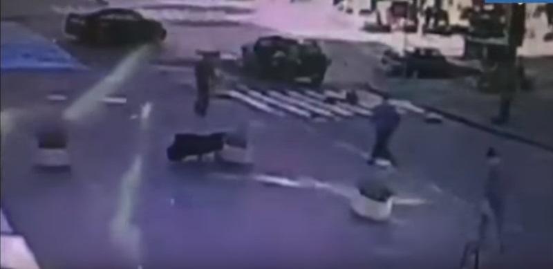 Pavel Sheremet, esplosione in auto del giornalista a Kiev
