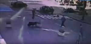 Pavel Sheremet, esplosione in auto del giornalista a Kiev5