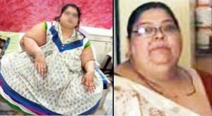 Guarda la versione ingrandita di Pesa 128 kg e scivola sul marito: morti entrambi FOTO