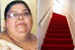 Pesa 128 kg e scivola sul marito morti entrambi 444