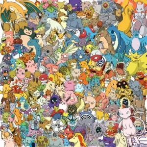 Guarda la versione ingrandita di Pikachu, dov'è personaggio Pokemon Go nella FOTO? Nuova illusione ottica