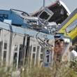 Puglia, scontro treni corato-andria15