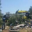 Puglia, scontro treni corato-andria22