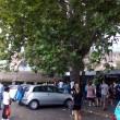 Roma, scontro tram tra tram e trenino a Porta Maggiore FOTO-VIDEO3