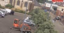 Rouen, il blitz nella chiesa Agenti francesi uccidono killer