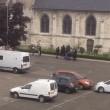 "Rouen, VIDEO blitz chiesa: ""Ho sentito urlare Allah Akbar3"
