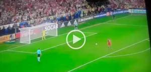 Polonia-Portogallo 4-6, VIDEO rigori: Quaresma gol decisivo
