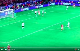 Vokes VIDEO gol Galles-Belgio 3-1 Euro 2016