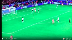 Vokes VIDEO gol Galles-Belgio 3-1 Euro 2016