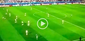 Guarda la versione ingrandita di Germania-Italia, VIDEO: Sturaro vicino al gol del vantaggio