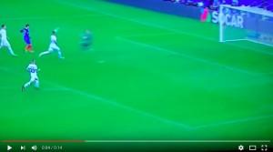 Guarda la versione ingrandita di Antoine Griezmann VIDEO gol Francia-Islanda 4-0
