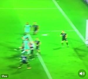 Cristiano Ronaldo VIDEO gol Portogallo-Galles 2-0