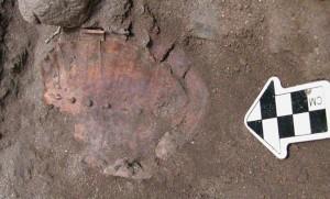 Curioso funerale della sciamana: nella tomba gusci di tartaruga e un piede