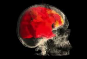 VIDEO YOUTUBE Ecco cosa succede al cervello femminile quando lei viene