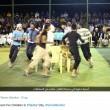 Isis lancia Olimpiadi stile Jihad: tiro alla fune e palloncini FOTO 2