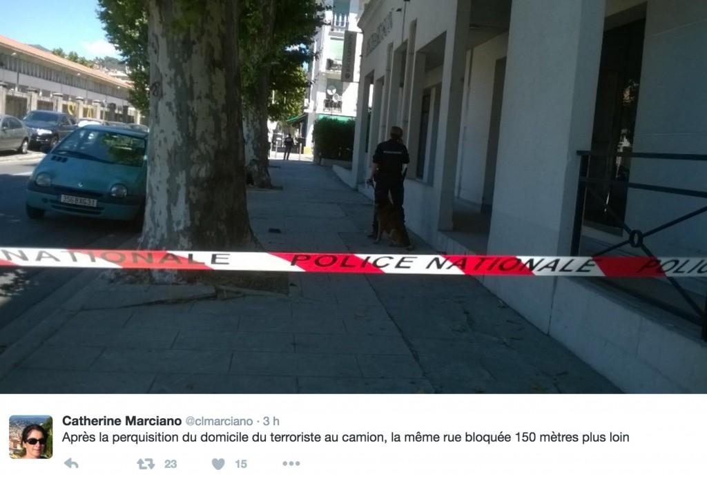 Attentato Nizza, dentro la casa del terrorista del camion FOTO 6