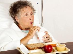 Allarme in Gran Bretagna: cibo degli ospedali può provocare listeriosi
