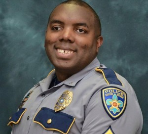 Guarda la versione ingrandita di Baton Rouge, Montrell Jackson, poliziotto ucciso, su Fb: