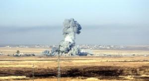 YOUTUBE Missili Usa colpiscono più obiettivi Isis simultaneamente