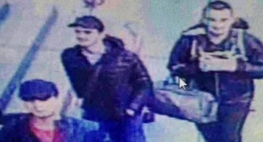 Istanbul come Bruxelles, terroristi in taxi insieme in aeroporto FOTO 3