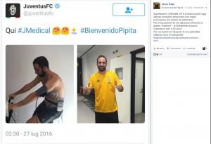 """Se Higuain si infortuna, pizza a 0.99 centesimi"""": l'offerta a Napoli4"""