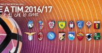 Calendario Serie A 2016-17 sorteggio diretta STREAMING YOUTUBE