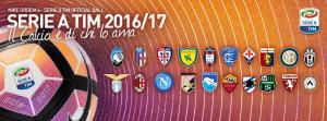Calendario Serie A 2016-17, sorteggio in diretta STREAMING YOUTUBE