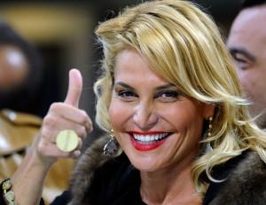 Guarda la versione ingrandita di Mediaset, novità palinsesto: Simona Ventura, la Gialappa's band, Celentano
