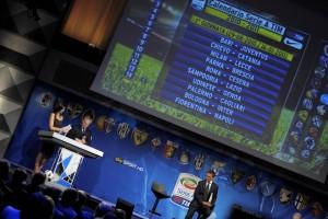 Serie A 2016-17, sorteggio calendario: dove vedere diretta tv STREAMING
